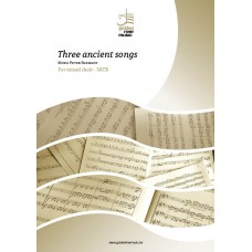 Suite from ancient songs (10x)