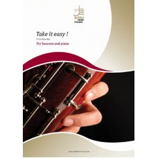 Take it easy ! - bassoon