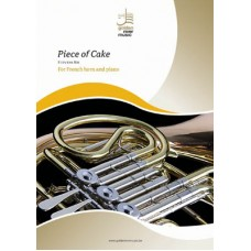 Piece of Cake - horn