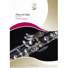 Piece of Cake - oboe