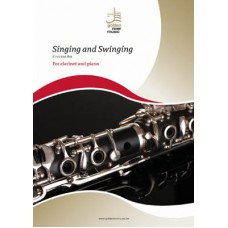 Singing and Swinging - clarinet