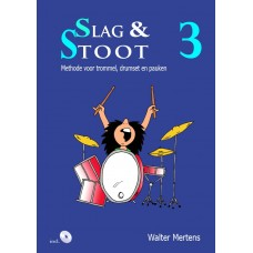 Slag en Stoot vol. 3 - with CD