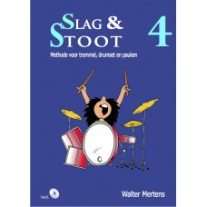 Slag en Stoot vol. 4 - with CD