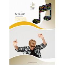 L4 in stijl - notenleerlessen