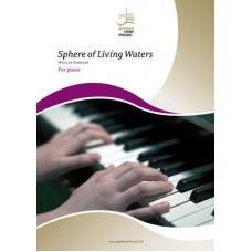 Sphere of Living Waters