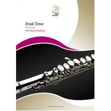 Krak Time - fluit