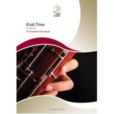 Krak Time - fagot
