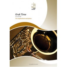 Krak Time - euphonium
