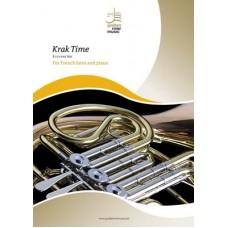 Krak Time - horn