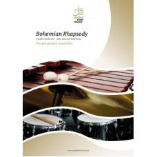 Bohemian Rhapsody - percussie ensemble