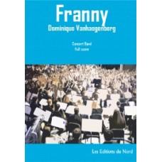 Franny (concert band)