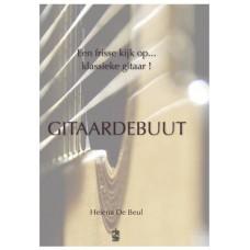 Gitaardebuut, gitaarmethode