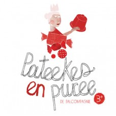 Pateekes en Puree + CD