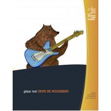 Gitaar met Oers de Rockbeer